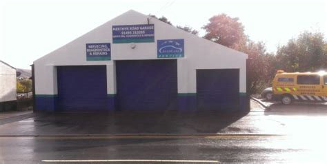 Road Garage by Merthyr Road Garage Find Us