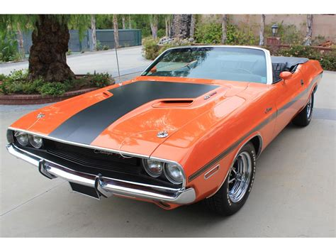 Dodge Challenger 1970 by 1970 Dodge Challenger Convertible Rental In Los Angeles