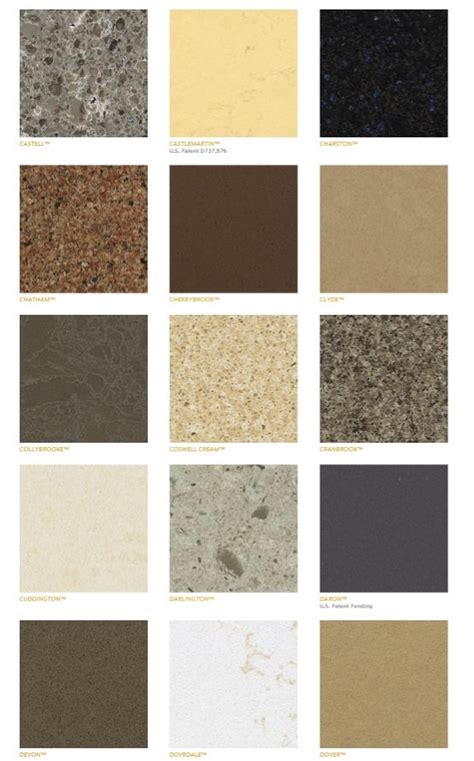 Cambria Quartz Countertops Colors by Cambria Quartz Slabartistic Kitchen And Bath