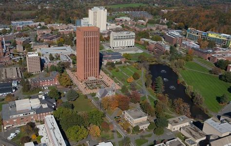 Umass Mba Review by Of Massachusetts Amherst Great Value Colleges