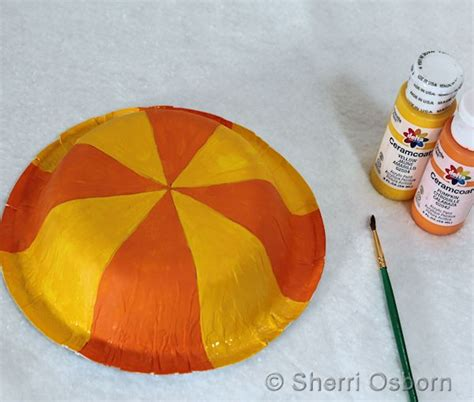 How To Make A Paper Umbrella - paper umbrella crafts