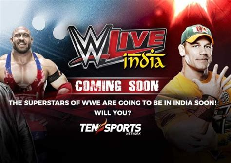 bookmyshow delhi wwe wwe live returning to india in january 2016