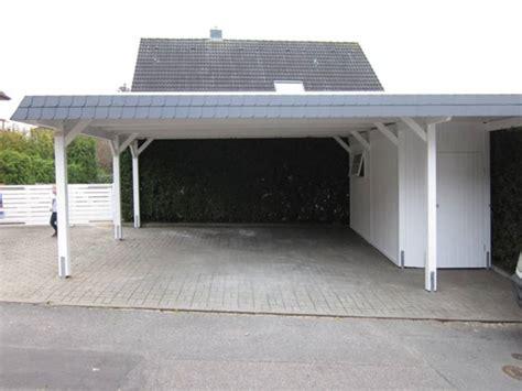 carport mit abstellraum 13 doppelcarport freese holz