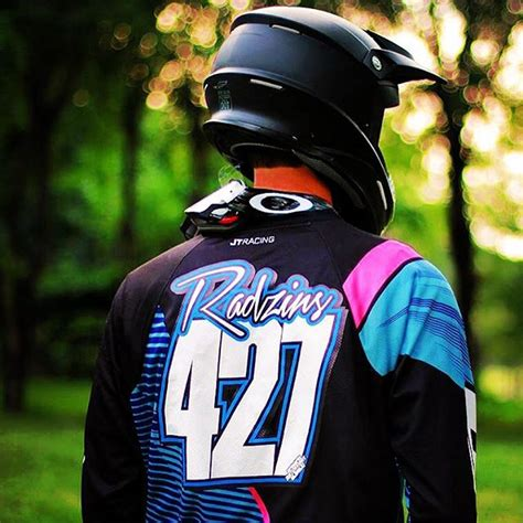 motocross jersey lettering mx jersey printing bikegraphix