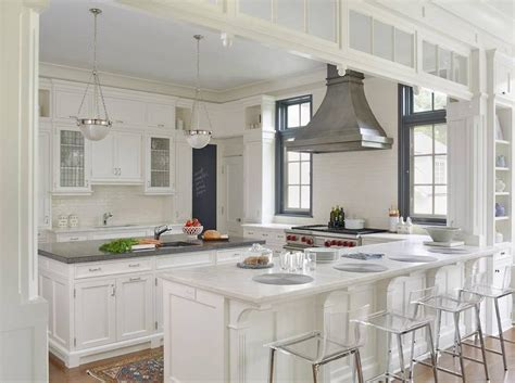 kitchen island with cooktop widaus home design french white kitchen cabinets with zinc hood