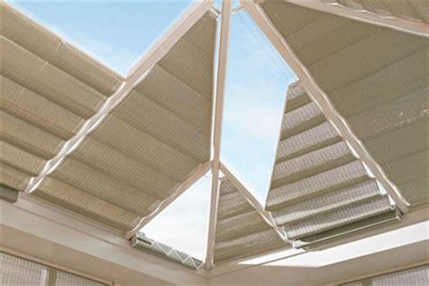 Conservatory Roof Blinds Conservatory Roof Blinds Sanderson