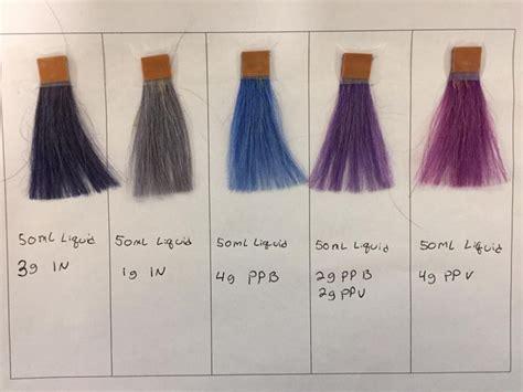 matrix lavender formula 21 best aveda formulas images on pinterest hair color