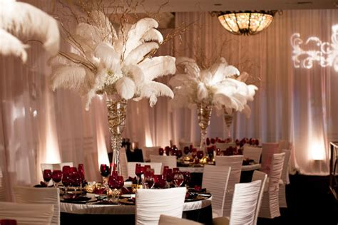 feather centerpieces for wedding white feather wedding topiary centerpieces for themes onewed