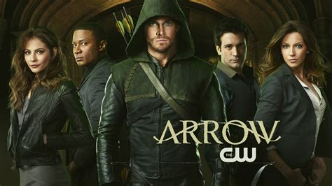 tv show arrow cw tv show wallpapers hd wallpapers id 12295