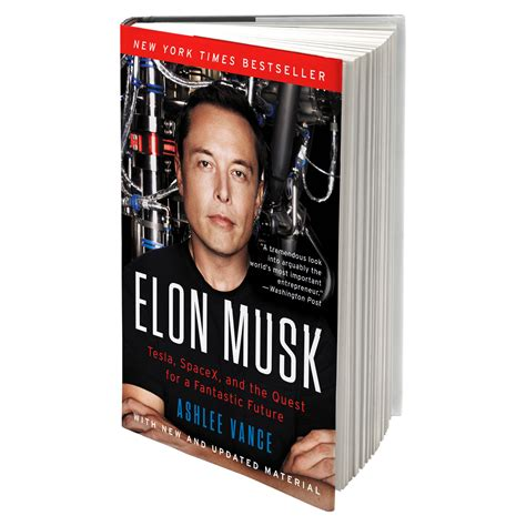 biography elon musk book fortune s well liked industry books of the one year wiki