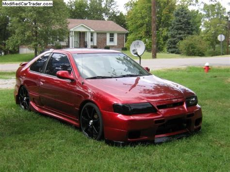 1996 Nissan 200sx Se R 1996 nissan 200sx se r for sale nashville tennessee