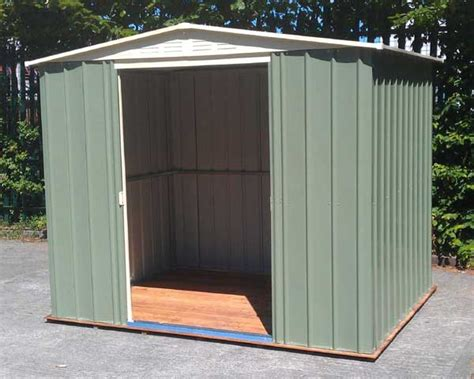 Metal Shed Storage by Metal Sheds Best For Storage Decorifusta