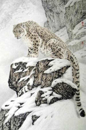 snow leopard, china animals & pets images & photos