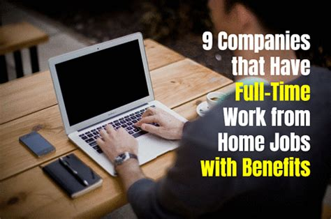 Work Online From Home Full Time - 4 online jobs from home available right now fall 2017 self made success