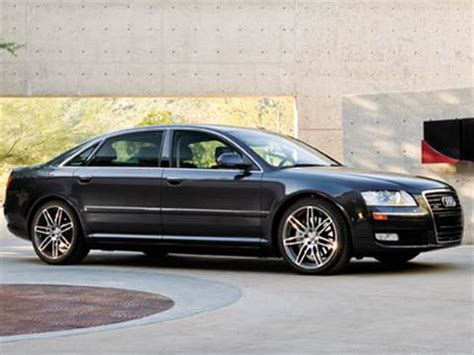 2010 audi a8 | pricing, ratings & reviews | kelley blue book