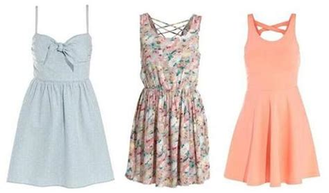 C C Californias New Summer Dresses by My Summer Dress Picks New Look Paperblog