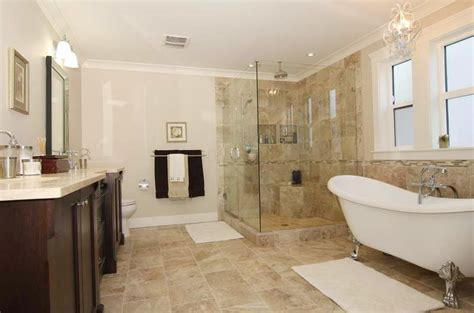 clawfoot tub bathroom design here are some of the best bathroom remodel ideas you can apply to your home midcityeast