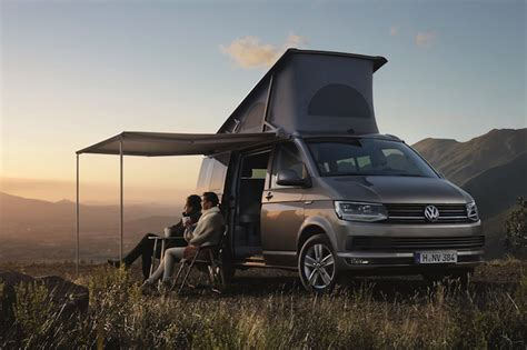 volkswagen westfalia 2016 2016 vw california cer van new improved westfalia