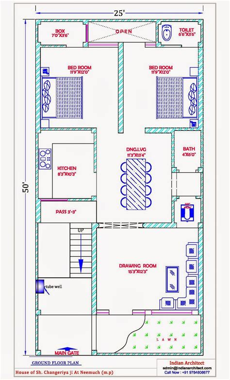 home design 25 x 50 28 house map design 25 x 50 25 215 50 house plan