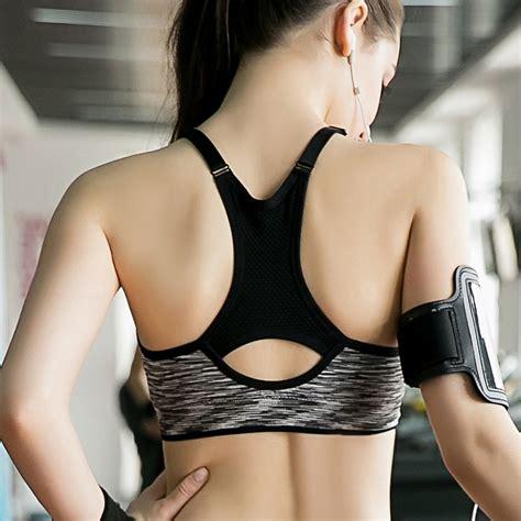 Sport Bra Murah sport bra wanita size s black gray jakartanotebook