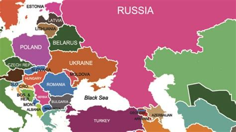 top baby names from eastern europe in 2013