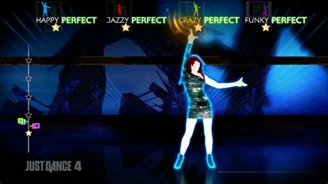 just 4 kinect gameplay on the