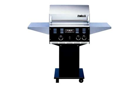 Tec Patio Ii Grill by Tec Infrared Grills