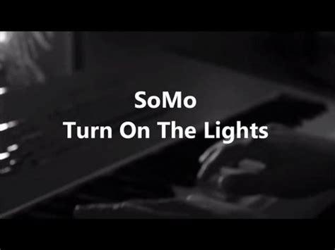 turn on the lights future free mp4 1