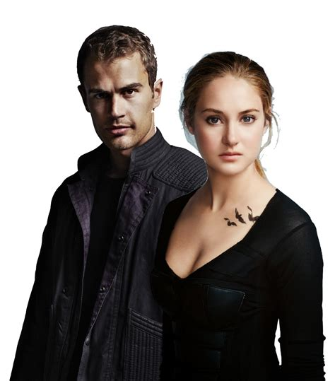 divergent tris and four png 2 by nickelbackloverxoxox on