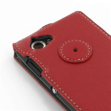 Leathercase Ozaki Sony Xperia L sony xperia l pdair leather