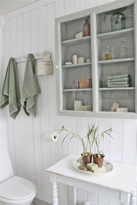 chic small bathrooms storage cupboard bathroom pinterest cupboard and storage