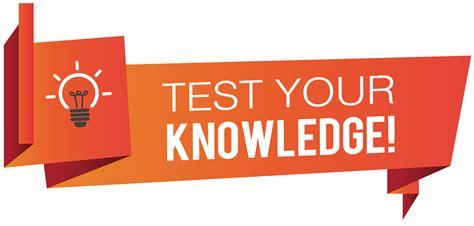 test your quiz app test your knowledge