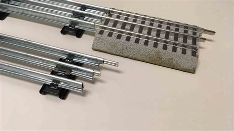 tubular section tubular to fastrack transition section from menards