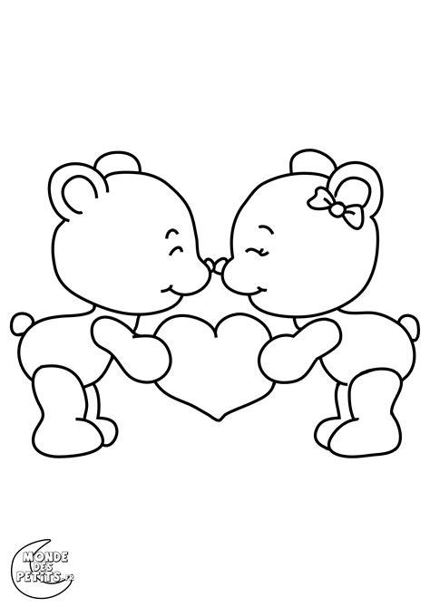 Nos Jeux De Coloriage Saint Valentin 224 Imprimer Gratuit Dessin A Colorier Pinocchio Imprimer L