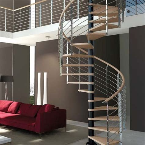 Spiral Staircase Design Modern Interior Design With Spiral Stairs Contemporary Spiral Staircase Design