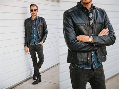 Indulge In This Autumns Must The Leather Jacket At Miss Selfridge Dorothy Perkins by 17 Best Images About Style If I Could Dress Him On