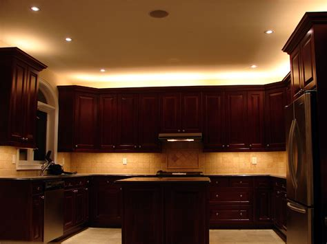 Pot Lights For Kitchen | kitchen lighting best layout room
