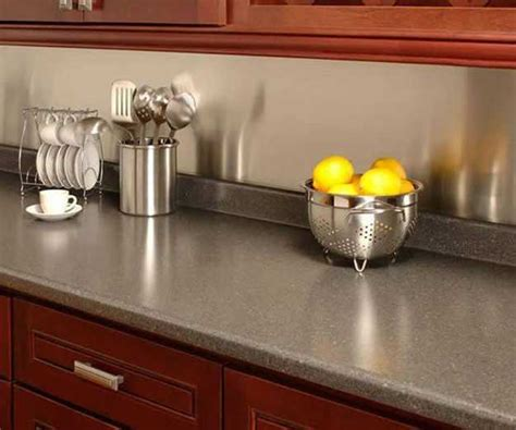 Laminate Countertops by Ultimate Guide To The Kitchen Countertop Custom