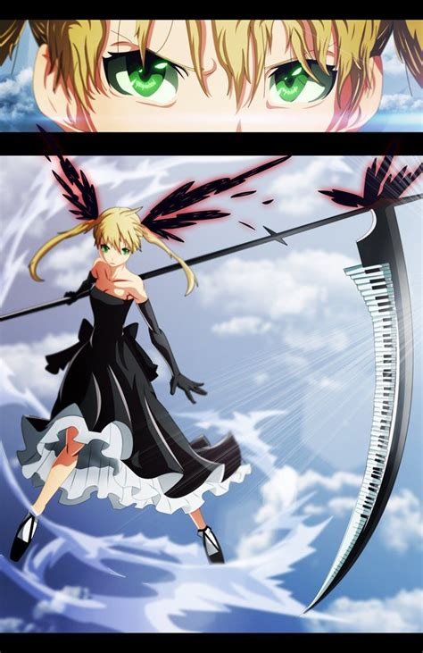 Hikari Black 910 184 best soul eater images on anime soul soul
