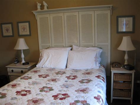 headboard made from shutters gorgeous distressed headboard made from old shutters