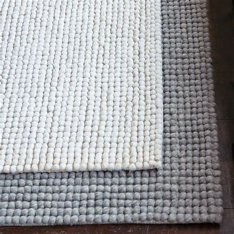 pebble rug west elm pebble rug 5 x8 349 right price super soft underfoot too small should finding an