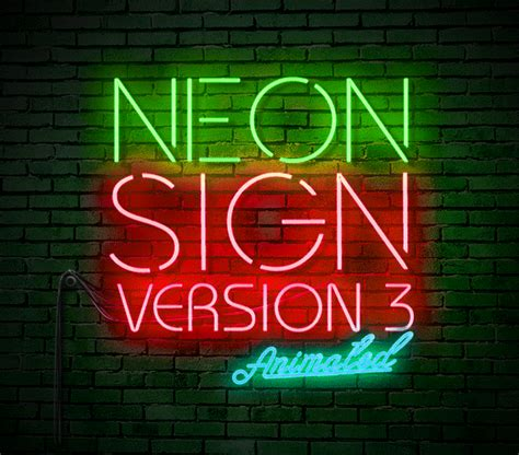 neon animation v3 by mixmedia87 graphicriver