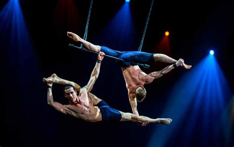how to become trapeze artist what does it take to become a trapeze artist teen kids news