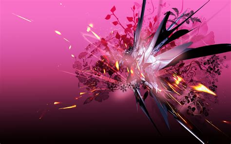 wallpaper abstract pink pink abstract wallpapers hd wallpapers