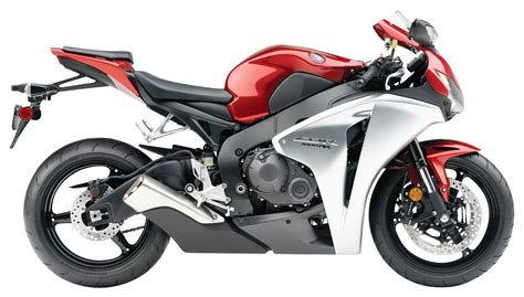 honda bike png honda cbr 1000rr red motorcycle bike png image pngpix