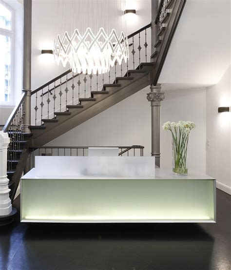 reception desk plan reception desk reception desks from plan w architonic
