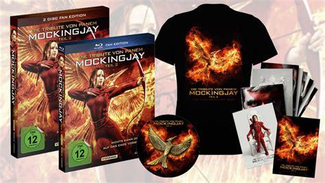 wann kommt tribute panem mockingjay auf dvd die tribute panem mockingjay 2 das gewinnspiel