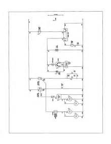 amana refrigerator amana refrigerator wiring diagram