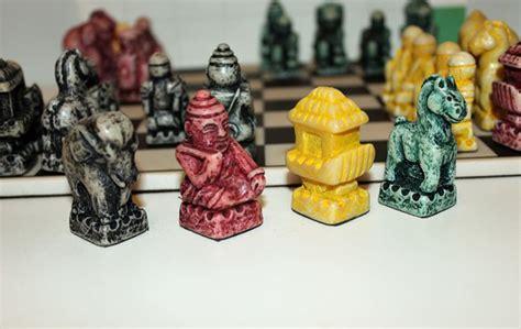 xadrezchaturanga pecas blog oficial  megajogos
