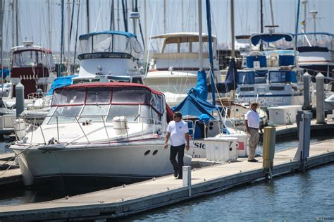 boat and slip for sale san diego boat slips san diego slip fees for chula vista marina in
